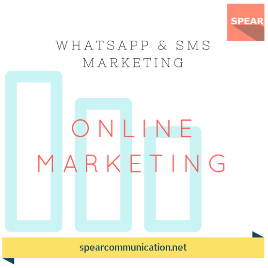 WhatsApp & SMS Marketing Free in India