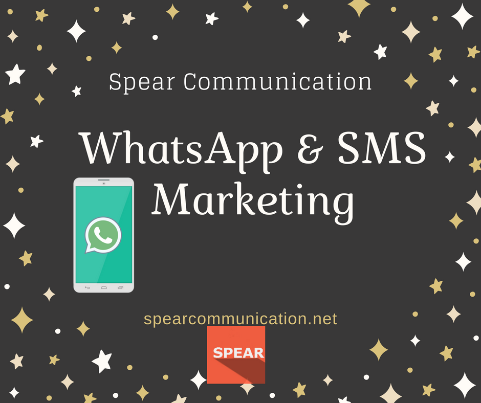 Bulk WhatsApp Message Blaster – Spear Communication