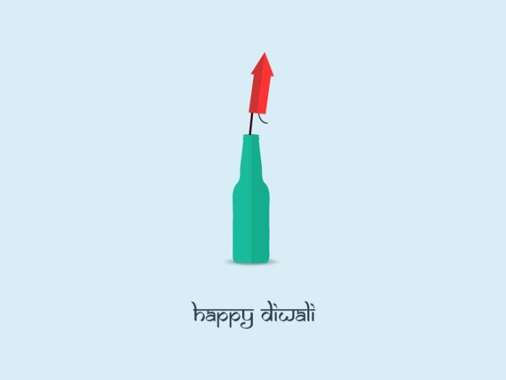 dribble_diwali