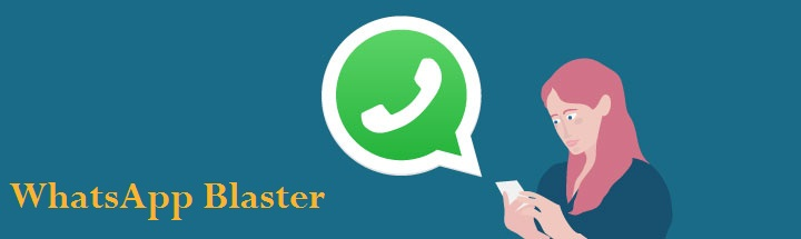 Bulk WhatsApp Message Blaster - WhatsApp Software